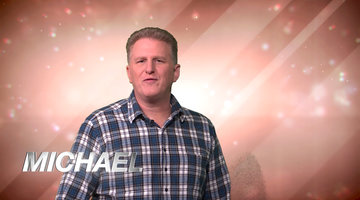 Michael Rapaport Performs His Tagline