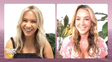 Ashling Lorger and Francesca Rubi Weigh In On Elizabeth's Crystals and Energy Healing Practice