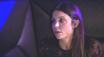 Bethenny Just Can't With Sonja