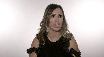Kelly Dodd on That Quiet Woman Argument with Shannon Beador