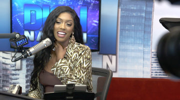 Unseen Footage: Porsha Williams Reveals She's Back on Birth Control