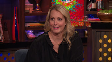 Do Ali Wentworth & George Stephanopoulos Have a Sex Tape?