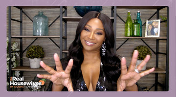 The Ladies (and the Sex Toys) Taught Cynthia Bailey Some Important Lessons in the Dungeon