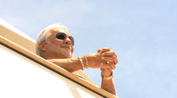 Captain Lee Sums up This Charter Season