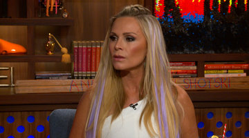 Did Tamra Know About David's Cheating?