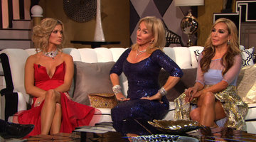 RHOM Impersonations