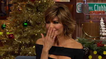 After Show: What Intimidates Lisa Rinna?