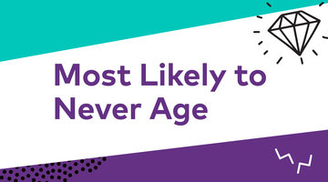 #RHAwards: Most Likely to Never Age