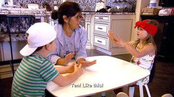 Kim Zolciak-Biermann's Kids Cutest Moments | Dont Be Tardy Season 6