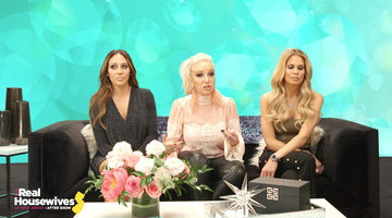 Did Margaret Josephs Completely Make up the Rumors About Jennifer Aydin's Marriage?