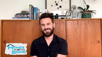 Bobby Berk Rates Bravolebs' Homes