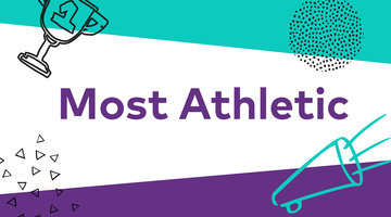 #RHAwards: Most Athletic