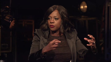 "Viola Davis Believes Typecasting is ""Alive and Well"""