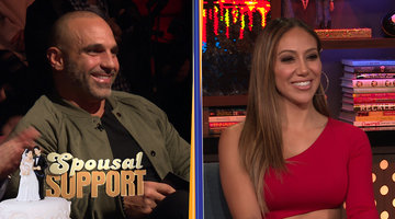 How Well do Melissa Gorga & Mark Consuelos Know Their Spouses?