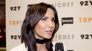 Padma Lakshmi Celebrates Embracing Being a Woman Online and In Real Life
