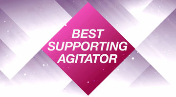 #RHAwards: Best Supporting Agitator
