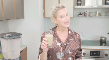 Dorinda Medley's New Alkaline Diet Is Making Her Feel Fantastic