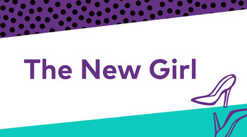#RHAwards: The New Girl
