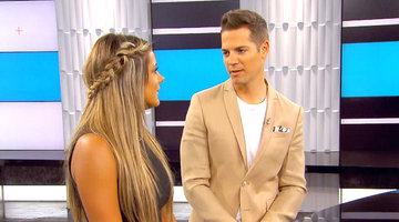 Brielle Biermann's on E! News