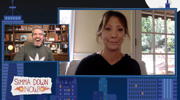 Cheri Oteri on TikTok Dances, Stockpiling TP
