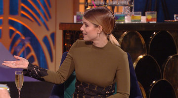 Kate Mara on When She & Jamie Bell Fell in Love