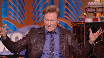 Conan's Short-Lived Time on 'The Tonight Show'