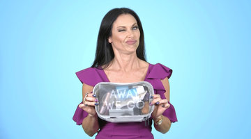 LeeAnne Locken's Beauty Bag