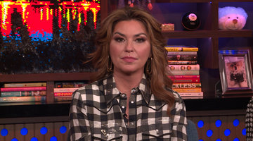 Shania Twain's Thoughts on Taylor Swift Getting Political