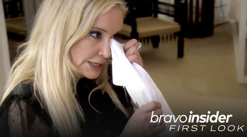 Braunwyn Windham-Burke's Vow Renewal Triggers Painful Memories for Shannon Storms Beador