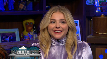 Chloe Moretz Talks Kim K., T. Swift & Brooklyn Beckham