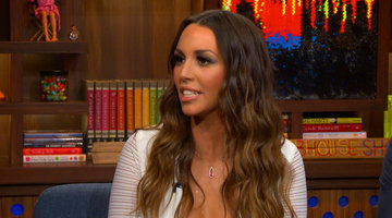 Scheana on Taking a 'Chill Pill'