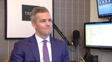 Does Ryan Serhant Think He's a Better Broker Than Tyler Whitman?!