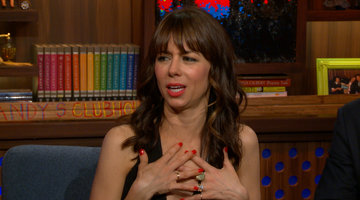 Was Natasha Offended by Chelsea Handler?