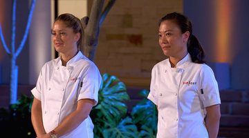 And the Season 14 Top Chef Is...