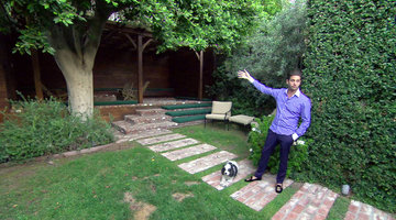 Tour Josh Flagg's Home