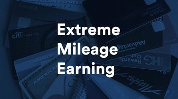 How the Pros Take the Miles Game to the Extreme (And Regular Folks Can Play Too)