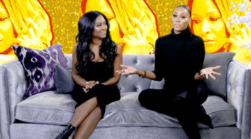 "#RHOA After Show: Shereé Whitfield ""Doesn't Give a Sh--"" What the 'Wives Think of Her Man"