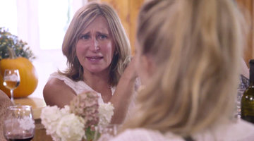 "Sonja Morgan's Advice: ""Never Touch a Small Dick"""