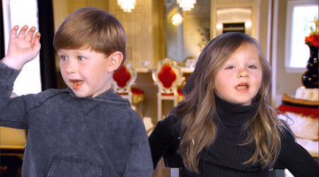 The Littles Reveal Their Favorite Sibling