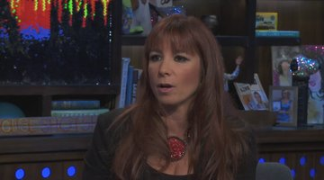Why Was Jill Zarin Fired?