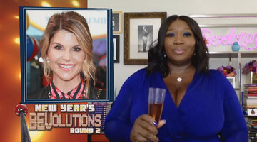 Bevy Smith's New Year's Resolutions for Celebs