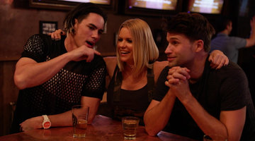 Bravo After Hours: Tom Sandoval and Tom Schwartz, part 4