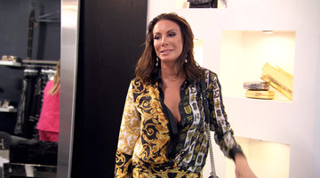Danielle Staub: I Just Can't Help Myself