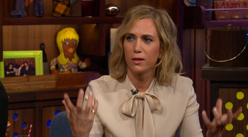 Does Kristen Wiig Like 'Girl Code'?
