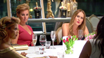 Lydia Gives a Classic Real Housewives Non-Apology