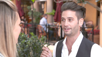 Josh Flagg Plans His Surprise Proposal