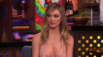 Lala Kent Clarifies the Dating Rumors