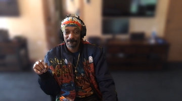 Snoop Dogg Shares His Memorable Firsts