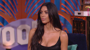 Kim Kardashian on the Fallout From Kendall Jenner's Pepsi Commercial