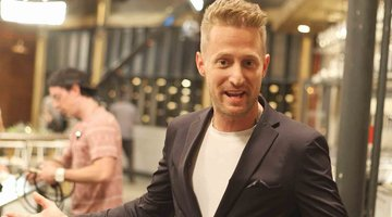Michael Voltaggio Returns to Top Chef